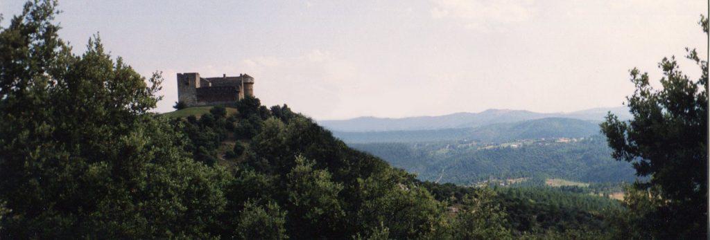 Sentinelle des Cévennes